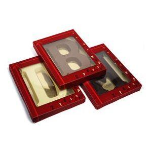 Chocolade letter 80 gram