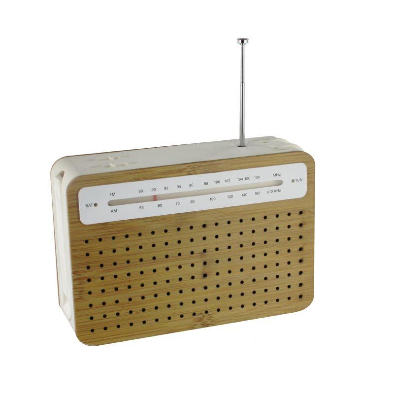 Noodradio