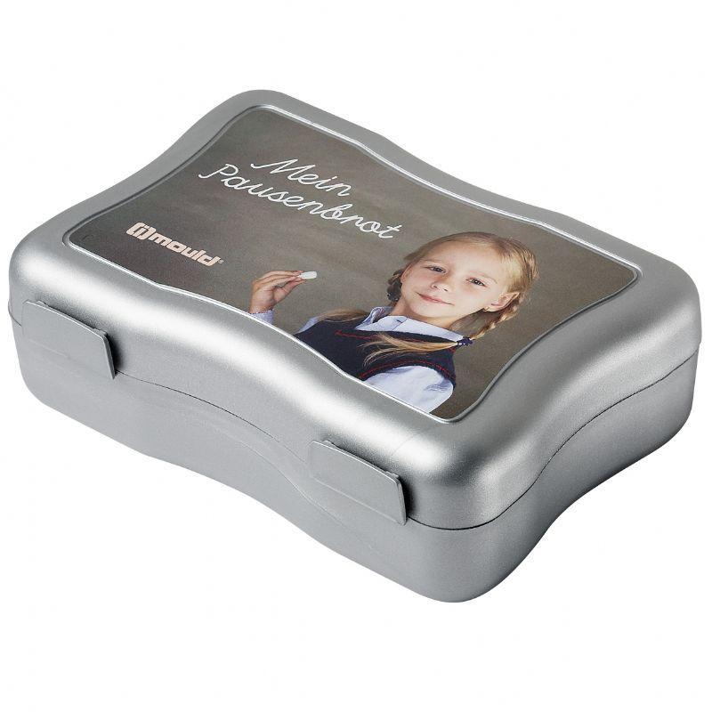 Lunchbox met foto bedrukking