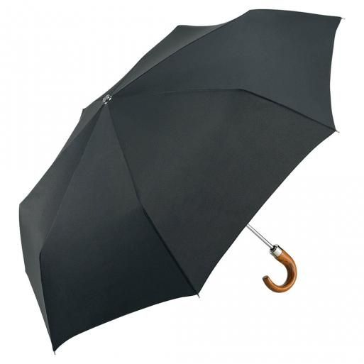 Stijlvolle paraplu voor mannen