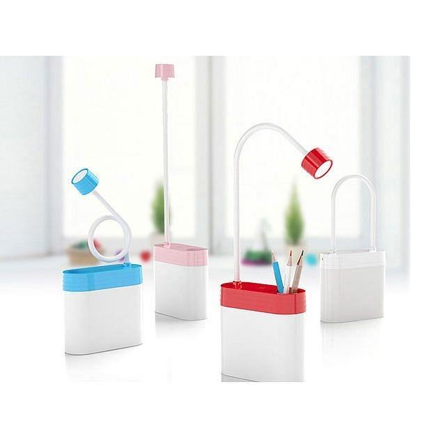 Tafellamp in de vorm van hangslot