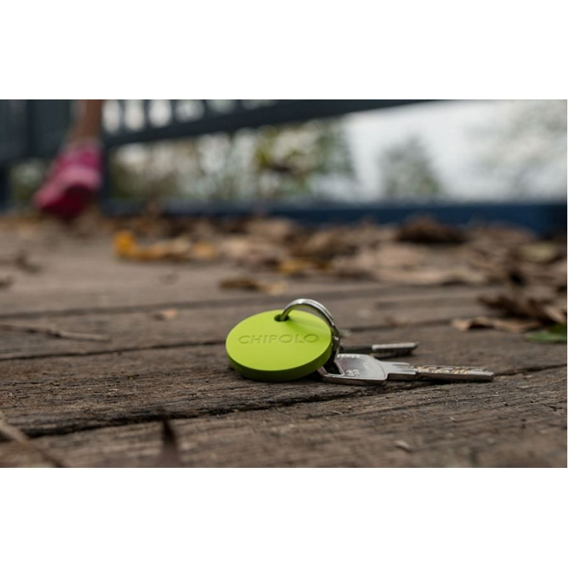 Bluetooth item finder CHIPOLO