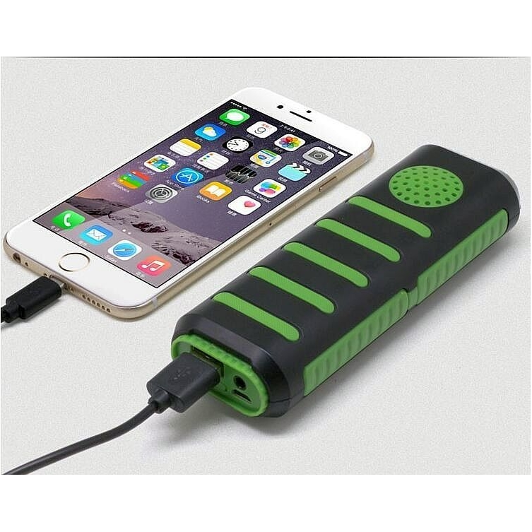 3-in-1 powerbank