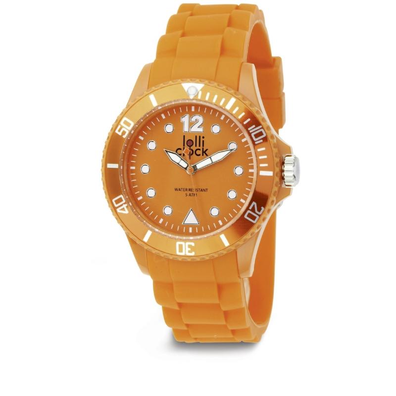 Hoogwaardig kunststof horloge