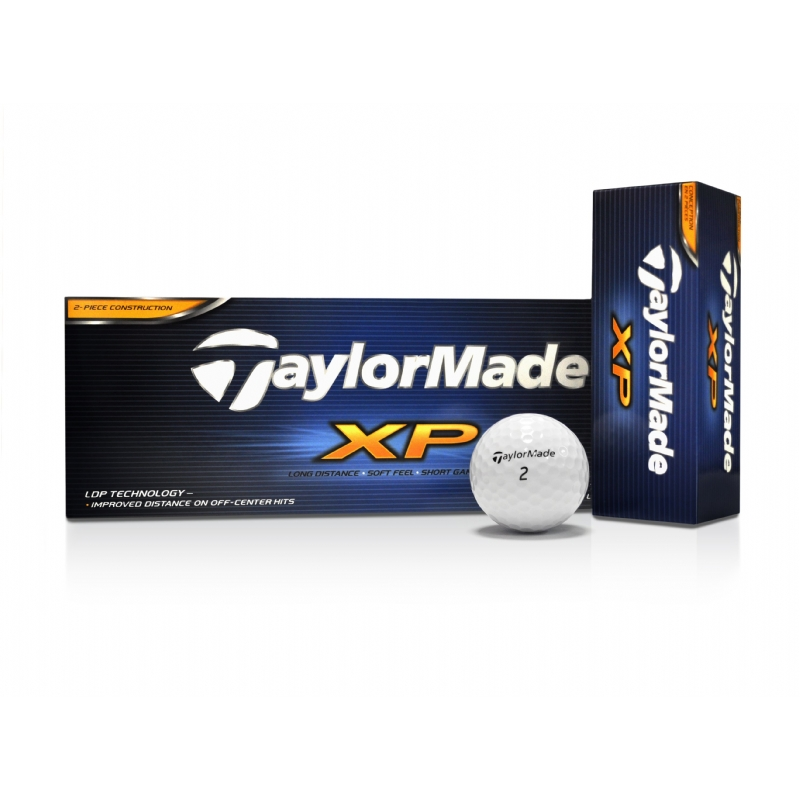 Tailormade XP golfbal