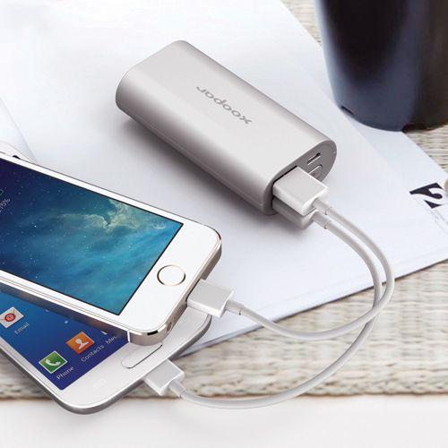 BESTSELLER! Squid mini oplader voor telefoon of tablet