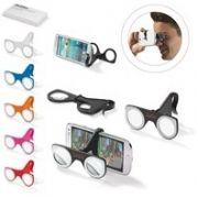 Vouwbare VR brillen