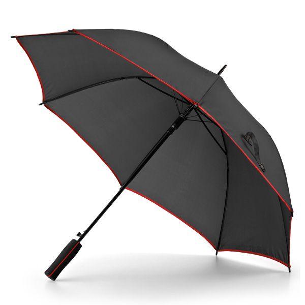 Paraplu laten bedrukken voor betere klantenrelaties