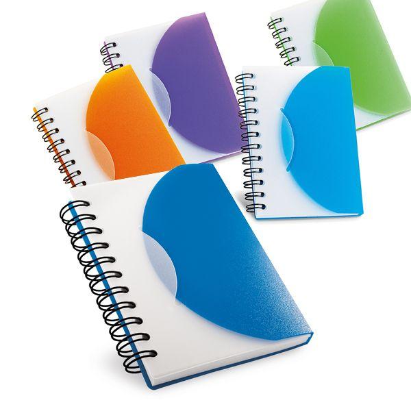 Ringband notitieboekje