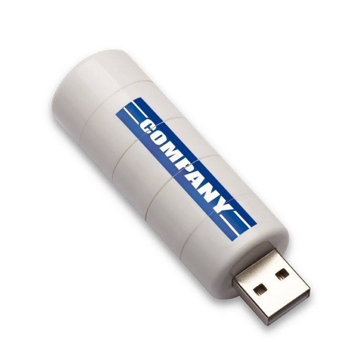 USB stick met geheime code