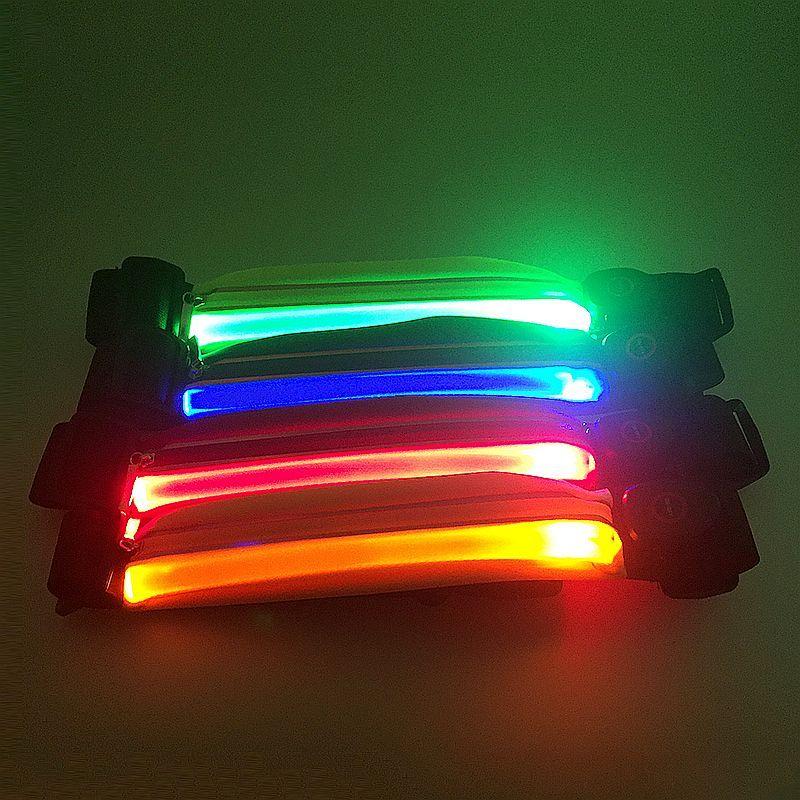 Heuptasje met LED-verlichting