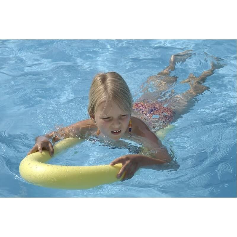 Zwembuis