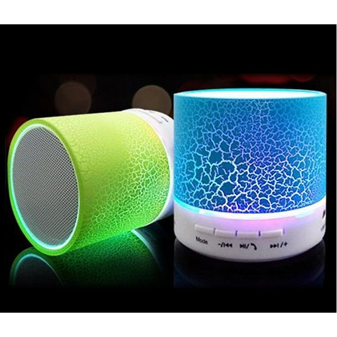 Mini draadloze Bluetooth speaker