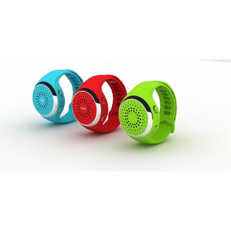 Armband Bluetooth speaker