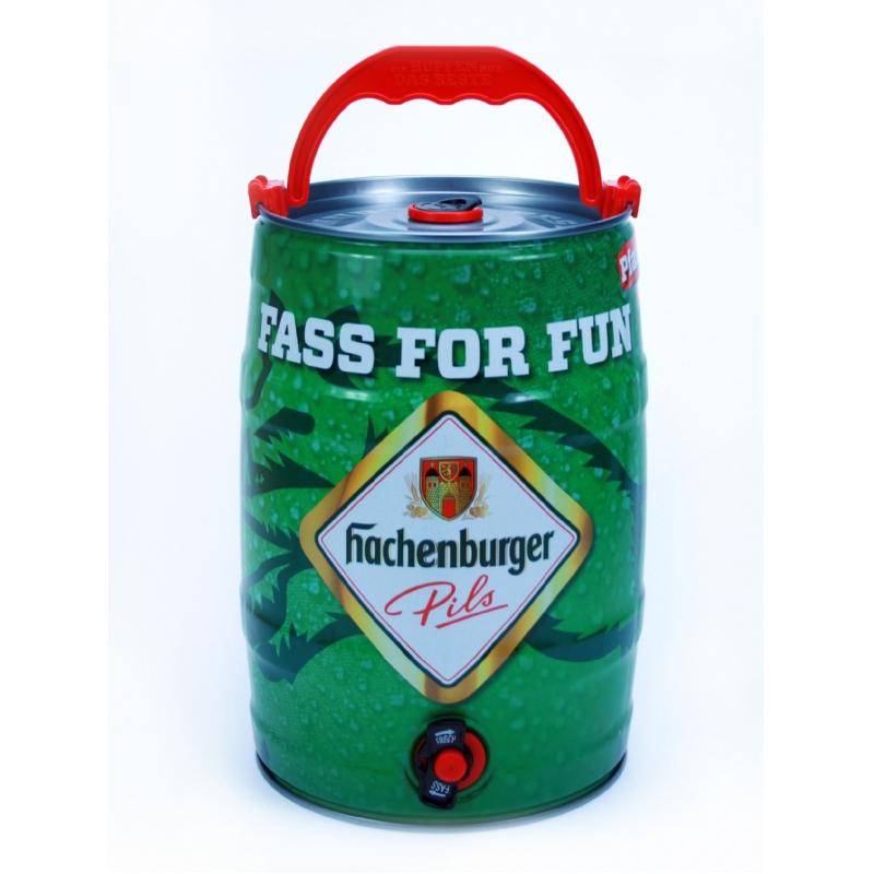 Bierfust in eigen design