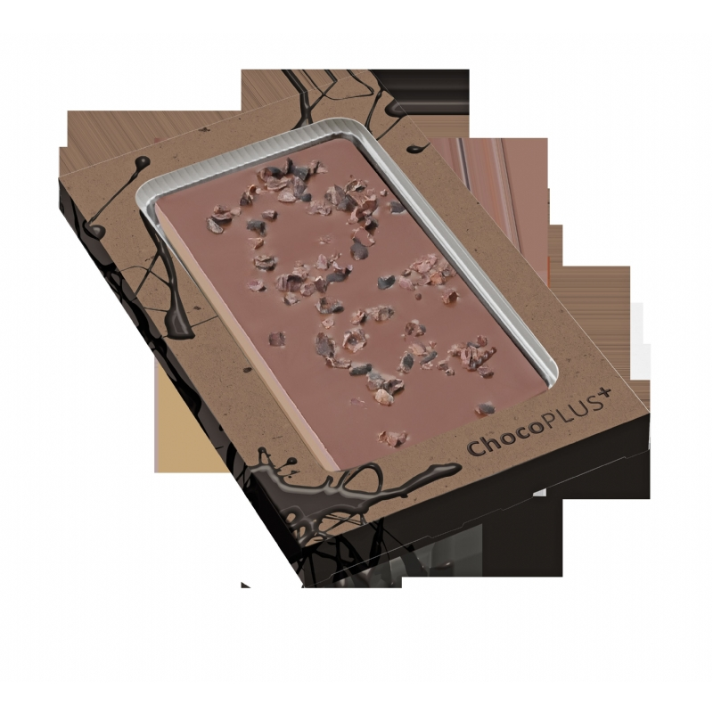 Chocolade plus tablet