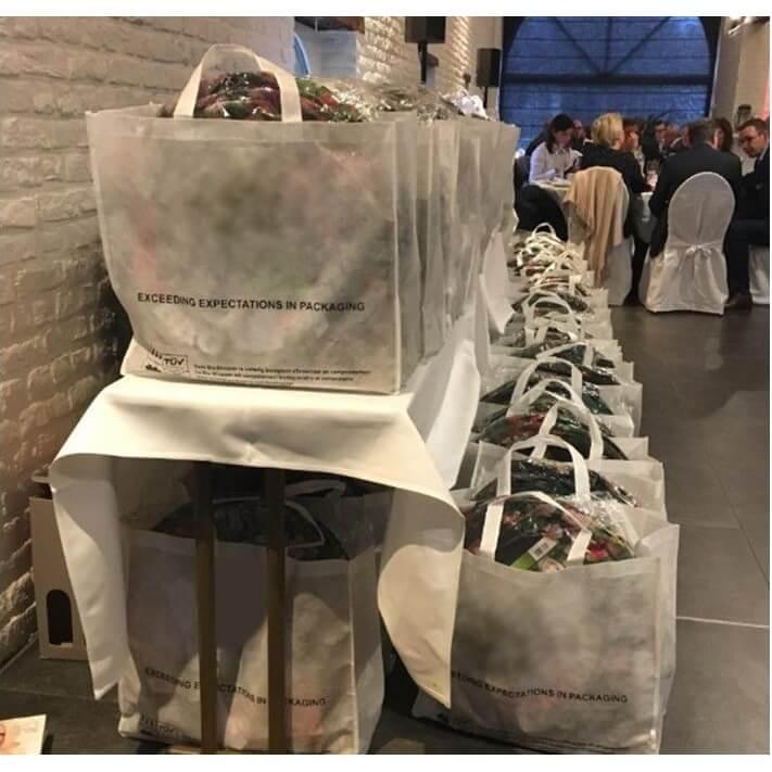 Bio shopping bag
