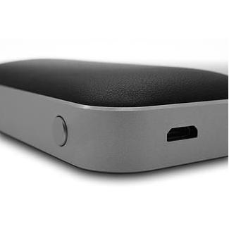 Kleine bluetooth speaker met maximum aan geluid