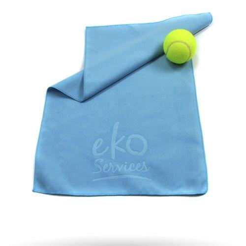 Microfiber handdoek