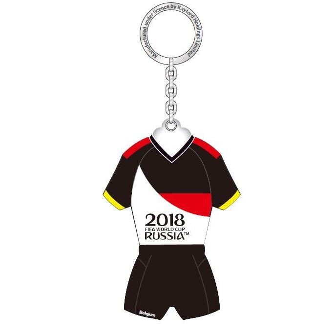 Sleutelhanger België Fifa 2018
