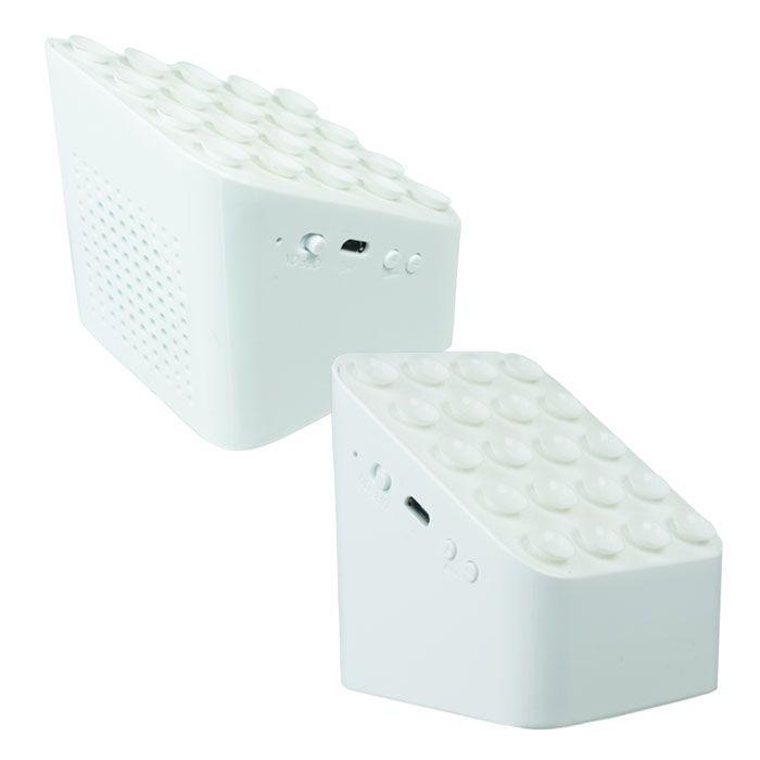 Stijlvolle bluetooth speaker