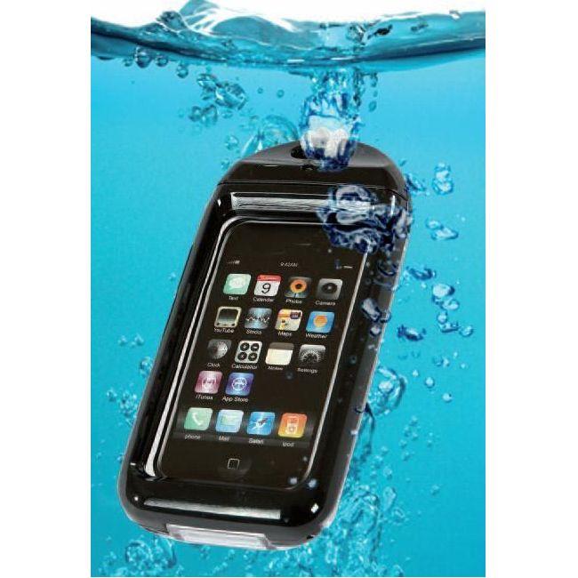 Waterproef iPhone beschermhoes