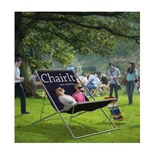 ChairIt - mega grote stoelen!