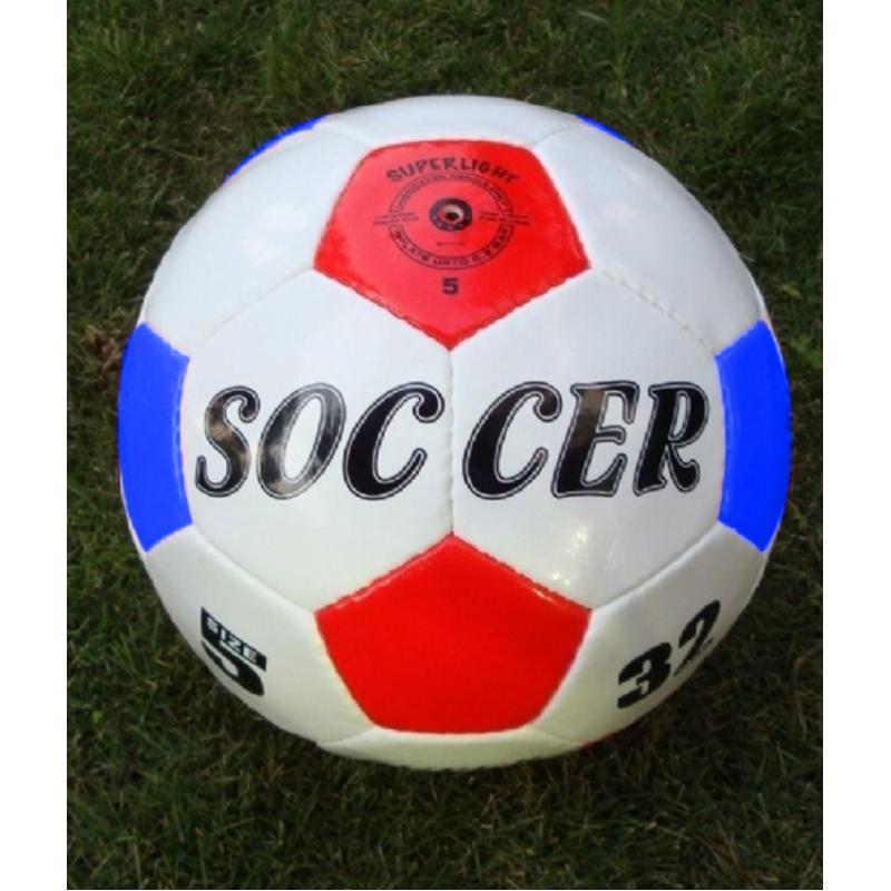 De betere promotionele voetbal