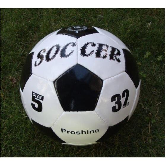 Promotionele pvc voetballen