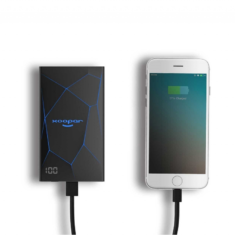 Geo Powerbank
