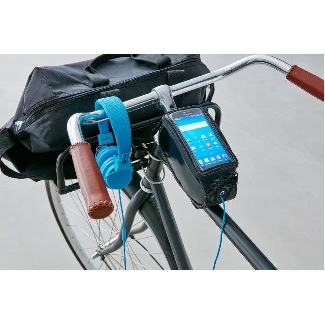 Handige fietstas