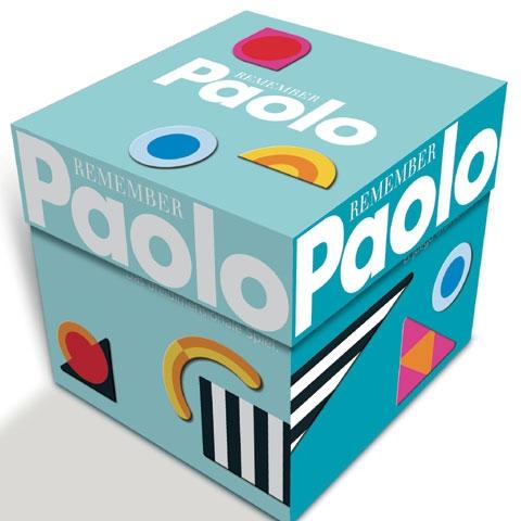 Creëer je eigen kunstwerkjes met Paolo
