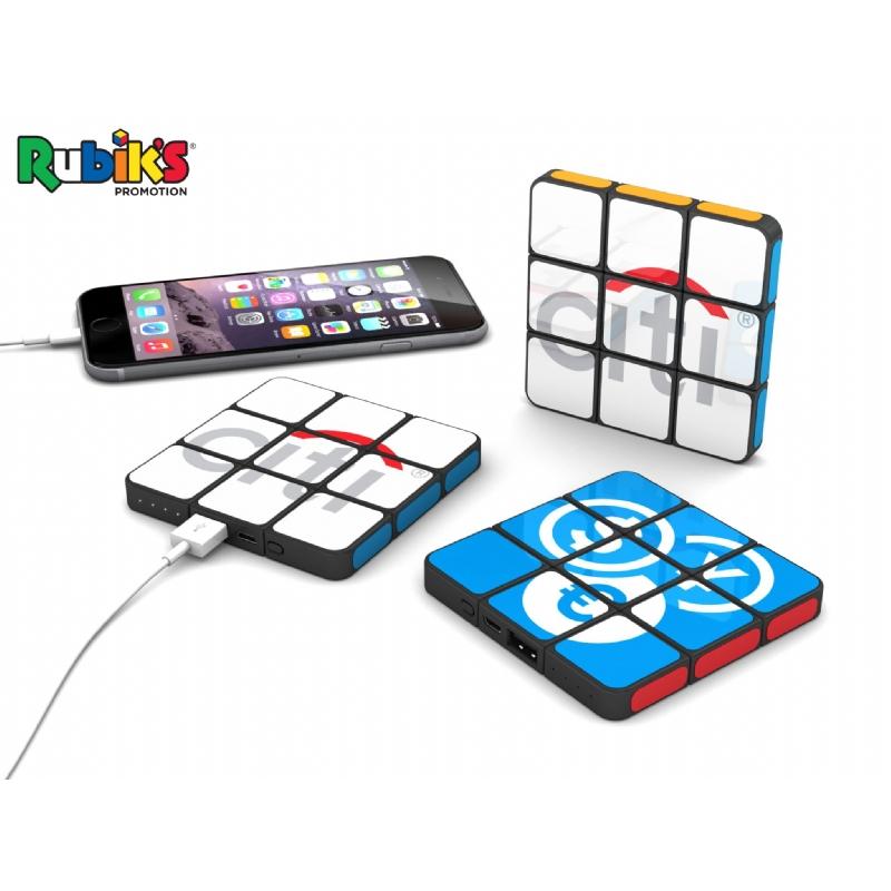 Rubik's 4000 mAh noodbatterij