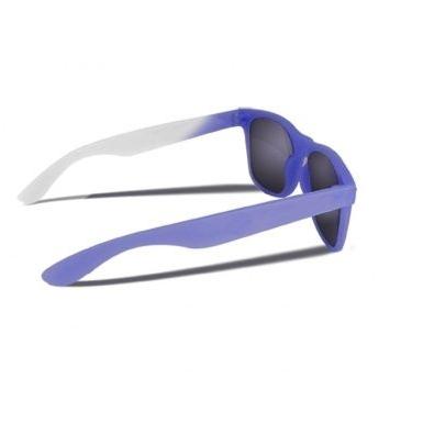 Een zonnebril dat van kleur verandert?