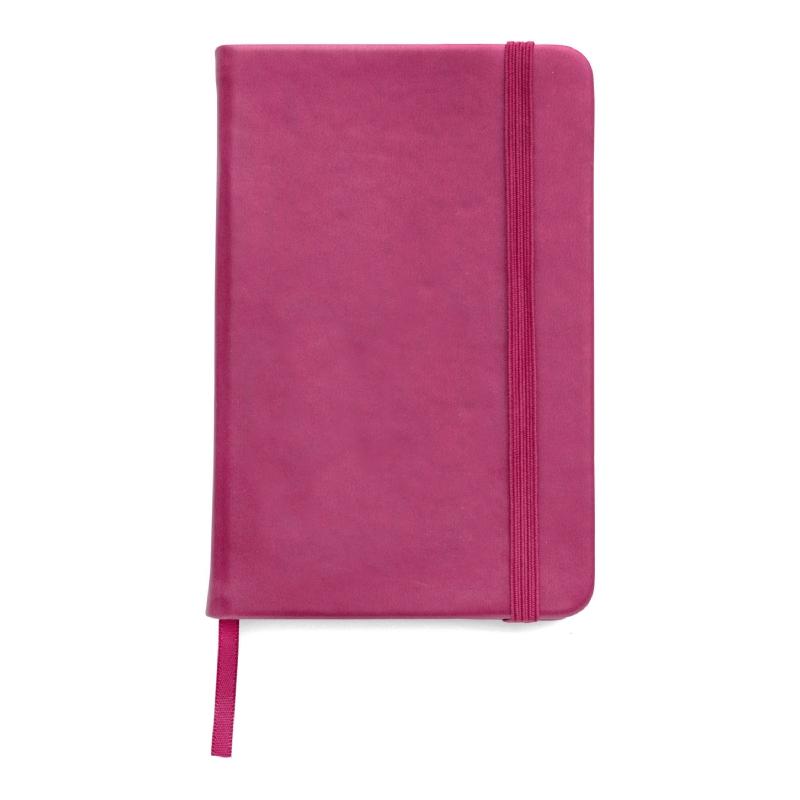 Gebonden notitieboekje A6