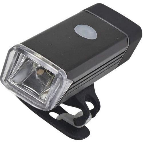 Oplaadbare fietslamp