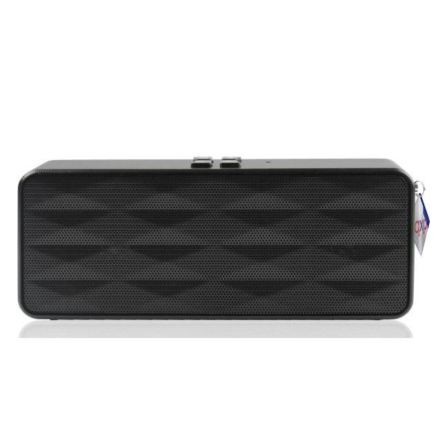 Rechthoekige Bluetooth speaker