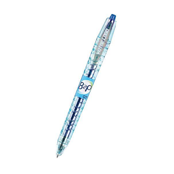 Van petfles tot pen
