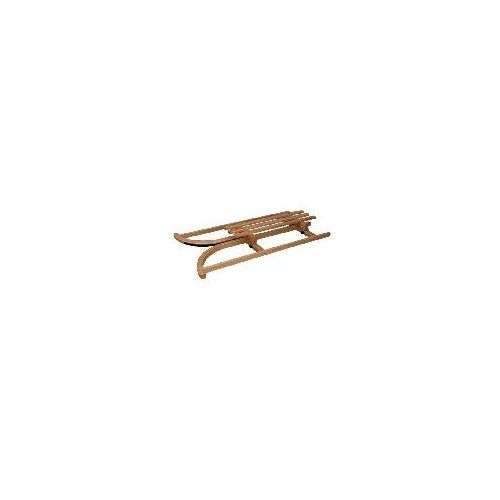 Opvouwbare houten slee