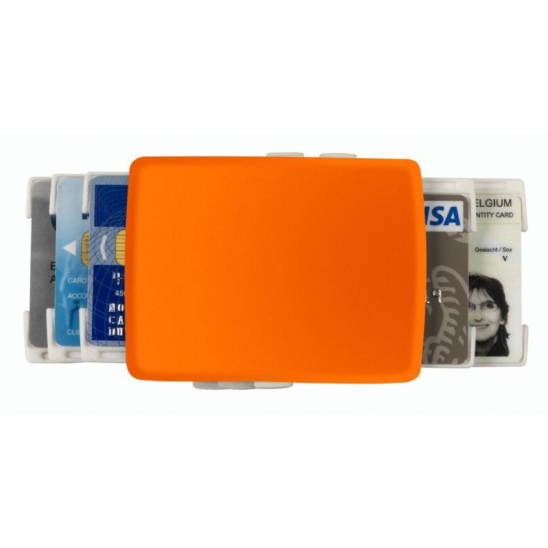 kredietkaartenhouder van derde millennium