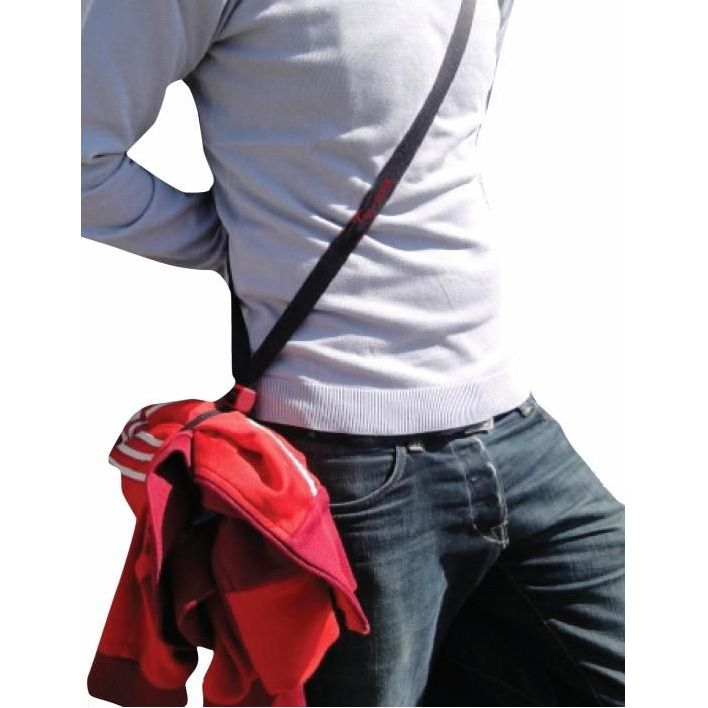 Lanyard voor dragen van kleding - BUKKL UP