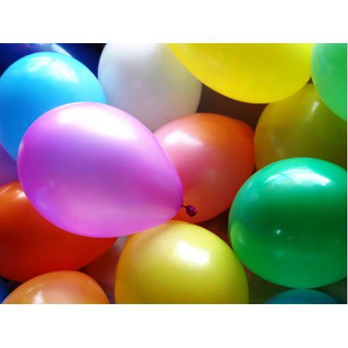 Zeg het met een 100% biologisch afbreekbaar ballonnetje ...