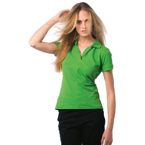 Safran Ladies Polo