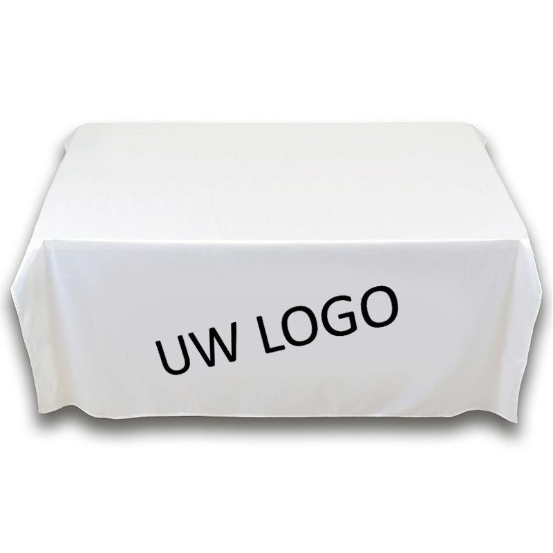 Tafelkleed met uw logo