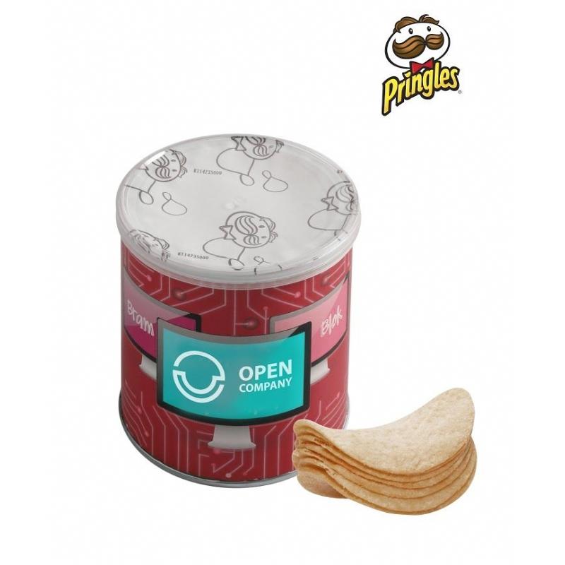 Personaliseerbare Pringles chips