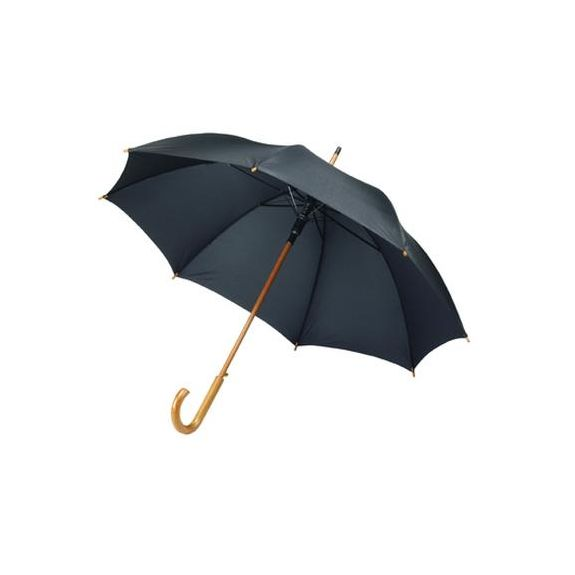 Automatisch openende klassieke paraplu