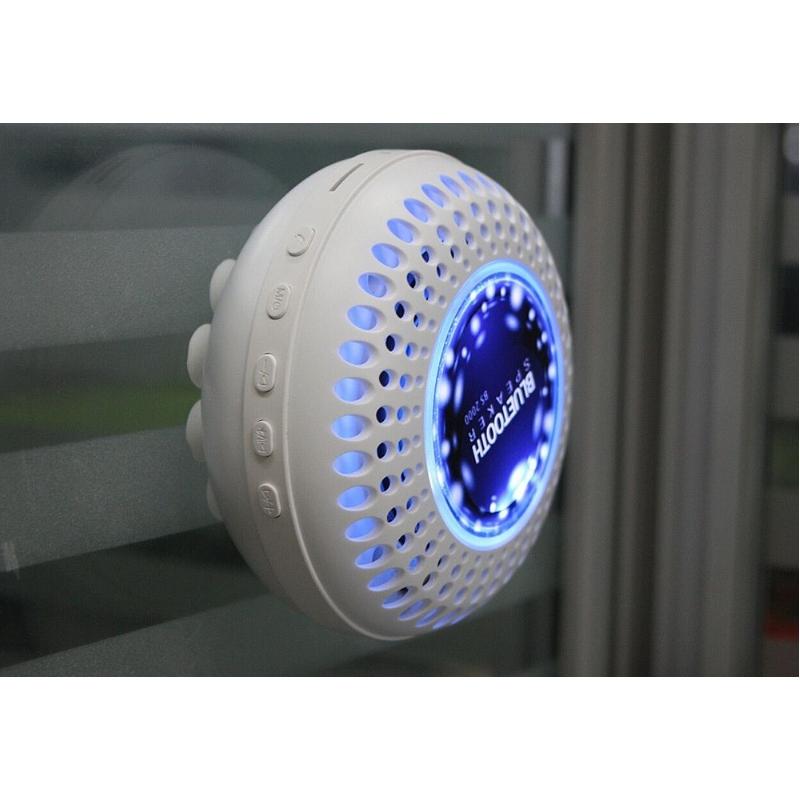 Bluetooth speaker en powerbank in 1
