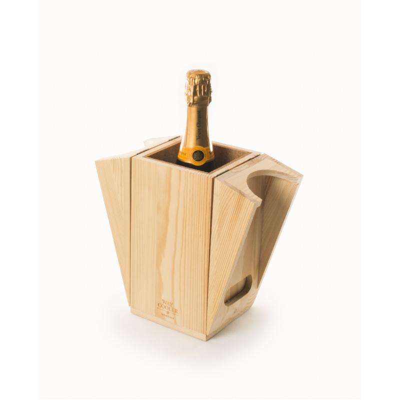 Waycooler wijnkoeler