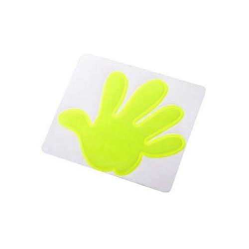 Reflecterend handje