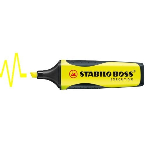 Stabilo Boss Executive highlighter